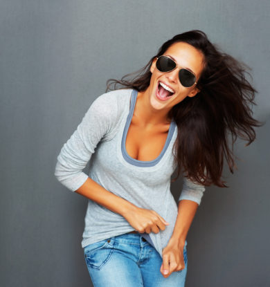 woman_happy_sunglasses